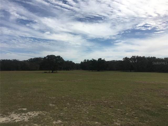 Lot 3 Fair Street, Astatula, FL 34705 (MLS #O5910259) :: Baird Realty Group