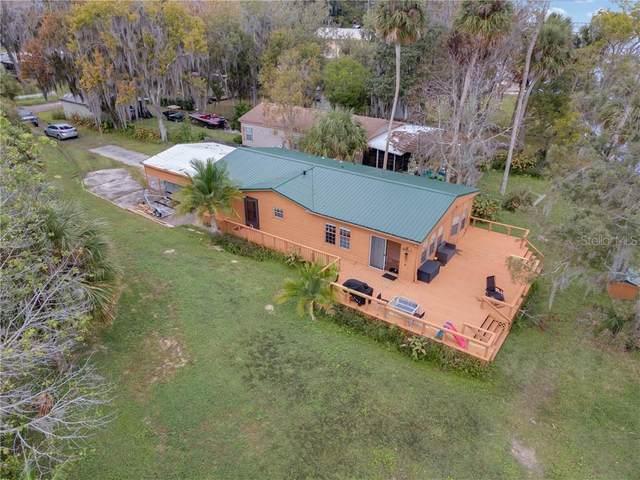 9445 NE 307 Court, Salt Springs, FL 32134 (MLS #O5910290) :: Young Real Estate