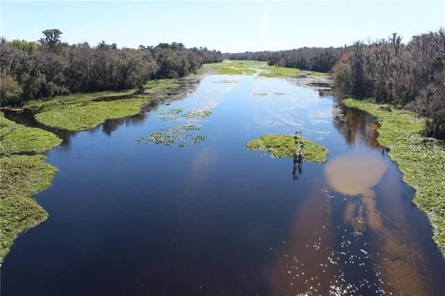 Bronson Road, Sorrento, FL 32776 (MLS #O5910293) :: BuySellLiveFlorida.com