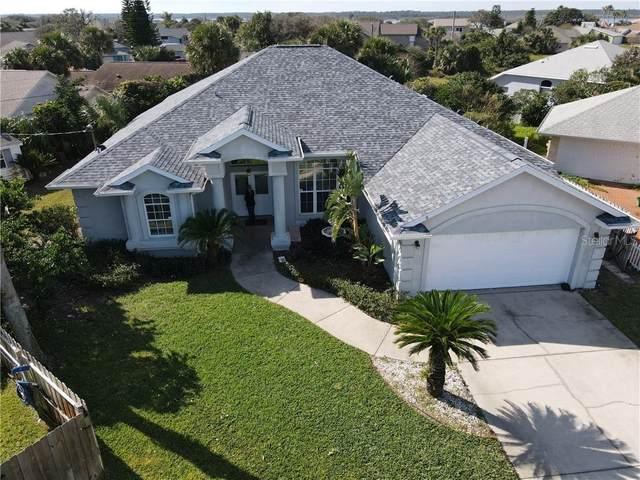 6 Fairwinds Circle, Ormond Beach, FL 32176 (MLS #O5910313) :: Everlane Realty