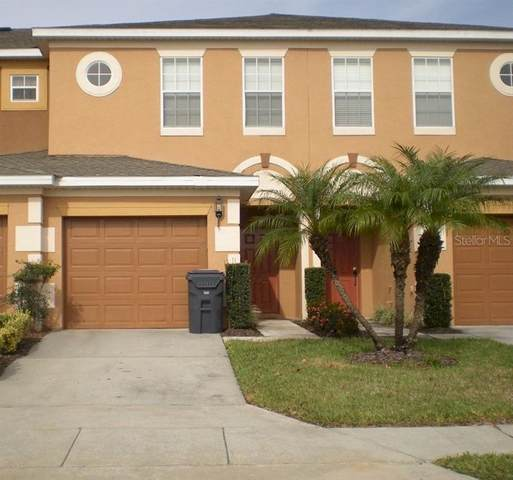 284 Chelsea Drive, Davenport, FL 33897 (MLS #O5910321) :: Griffin Group