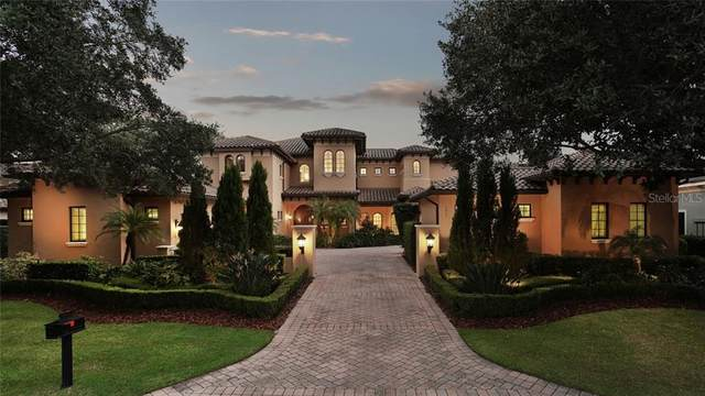 9602 Sloane Street, Orlando, FL 32827 (MLS #O5910608) :: Premium Properties Real Estate Services