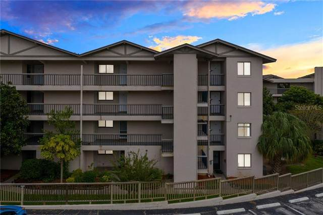 1064 Lotus Parkway #941, Altamonte Springs, FL 32714 (MLS #O5910692) :: Zarghami Group