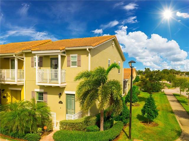 5297 Sprint Circle, rockledge, FL 32955 (MLS #O5910694) :: Everlane Realty