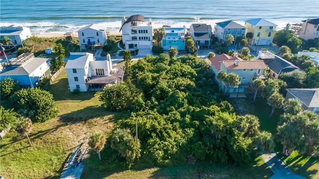 S Atlantic Avenue, New Smyrna Beach, FL 32169 (MLS #O5910717) :: Premier Home Experts