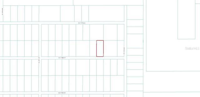 2877 SE 172ND Street, Summerfield, FL 34491 (MLS #O5910722) :: Premium Properties Real Estate Services