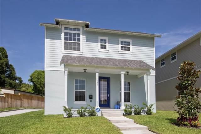 1686 N Shore Terrace, Orlando, FL 32804 (MLS #O5910898) :: Florida Life Real Estate Group