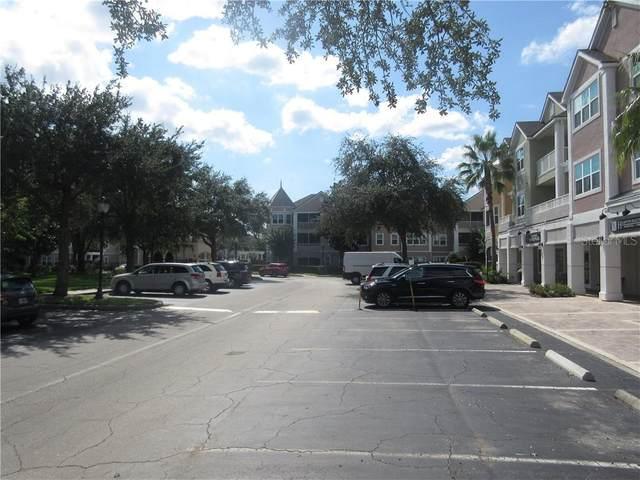 3480 Soho Street B02, Orlando, FL 32835 (MLS #O5911050) :: Cartwright Realty