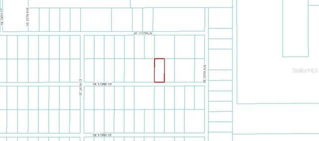 4492-009-017 SE 172 Street, Summerfield, FL 34491 (MLS #O5911074) :: Premium Properties Real Estate Services