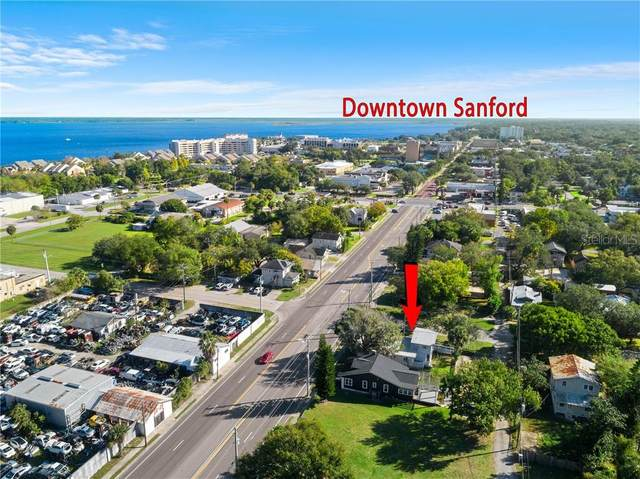 801 W 1St St, Sanford, FL 32771 (MLS #O5911088) :: Sell & Buy Homes Realty Inc