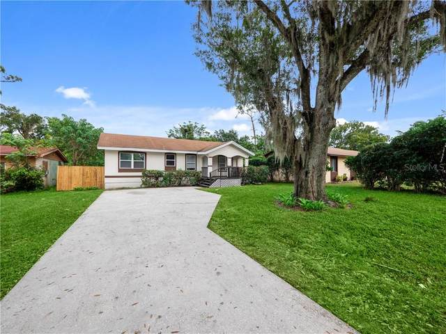 2709 Calloway Drive, Orlando, FL 32810 (MLS #O5911141) :: Griffin Group