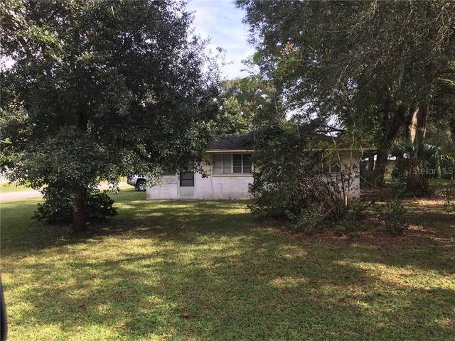 643 N Summit Avenue, Lake Helen, FL 32744 (MLS #O5911306) :: Griffin Group