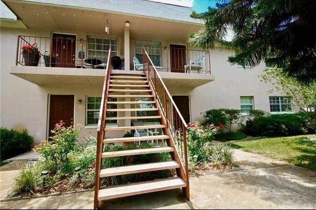 525 Conway Road #142, Orlando, FL 32807 (MLS #O5911416) :: Frankenstein Home Team
