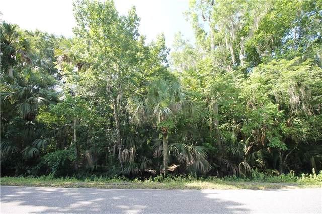 Florida Avenue, Oviedo, FL 32765 (MLS #O5911441) :: Premier Home Experts