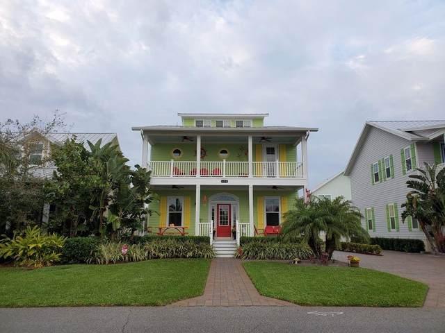 New Smyrna Beach, FL 32169 :: Sarasota Home Specialists