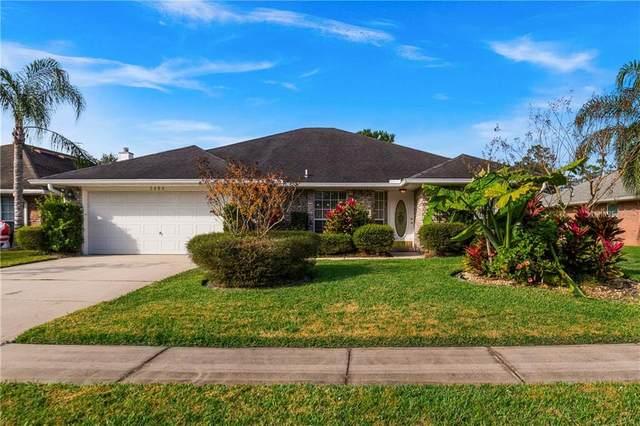 5486 Ward Lake Drive, Port Orange, FL 32128 (MLS #O5911520) :: Griffin Group