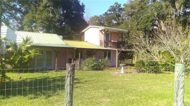 1233 NE 135TH Place, Citra, FL 32113 (MLS #O5911527) :: Delta Realty, Int'l.