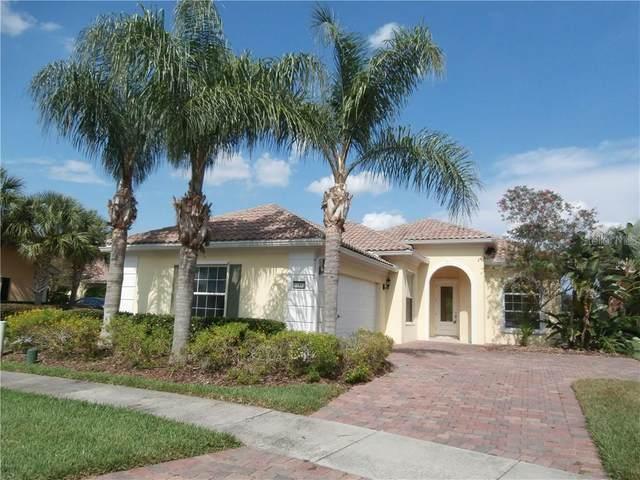 11843 Batello Lane, Orlando, FL 32827 (MLS #O5911655) :: The Light Team