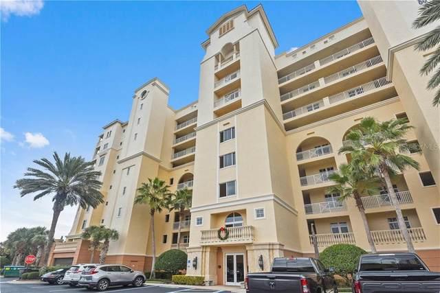 261 Minorca Beach Way #804, New Smyrna Beach, FL 32169 (MLS #O5911659) :: BuySellLiveFlorida.com