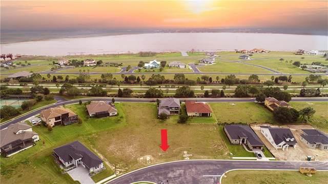 214 Stargrass Drive, Auburndale, FL 33823 (MLS #O5911739) :: Sarasota Home Specialists