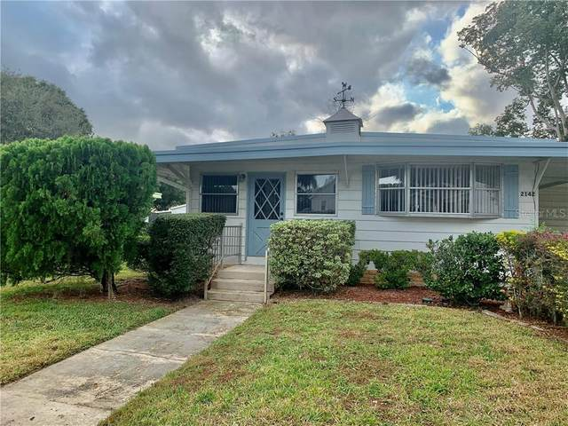 2142 Oak Ln Unit Mv-12, Zellwood, FL 32798 (MLS #O5911756) :: Sarasota Home Specialists