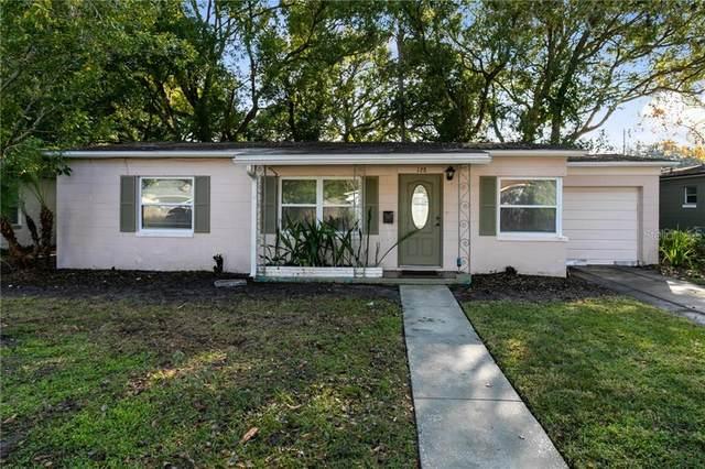 128 W Hazel Street, Orlando, FL 32804 (MLS #O5911818) :: Keller Williams Realty Peace River Partners