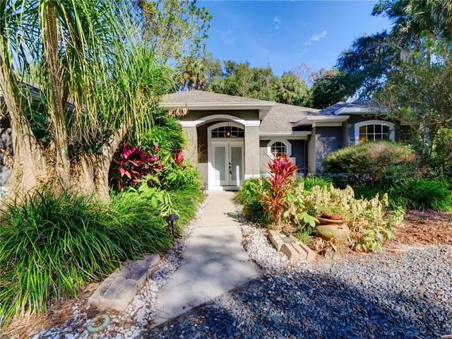 1407 Shadowbrook Trail, Deltona, FL 32725 (MLS #O5911853) :: Your Florida House Team
