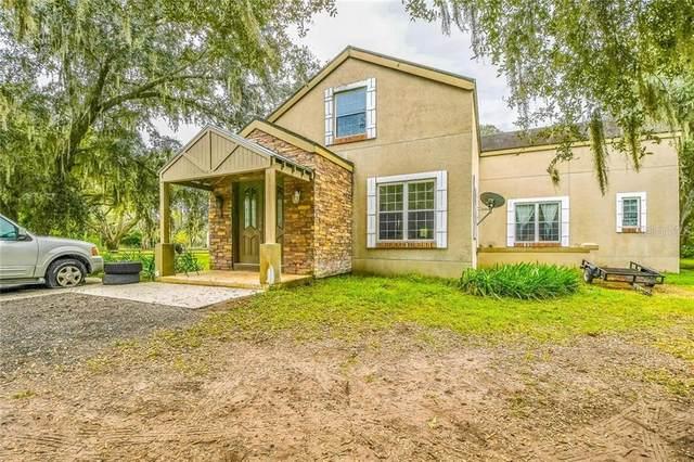 3200 Great Oaks Boulevard, Kissimmee, FL 34744 (MLS #O5911912) :: Pepine Realty