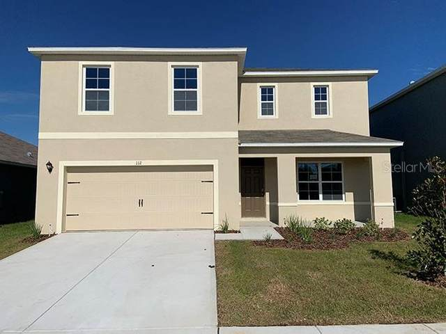 2727 Magpie Way, Sanford, FL 32773 (MLS #O5911971) :: Delta Realty, Int'l.