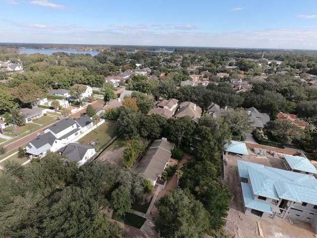 1136 Oaks Boulevard, Winter Park, FL 32789 (MLS #O5912015) :: Frankenstein Home Team
