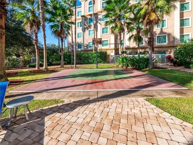8303 Palm Parkway 421&3, Orlando, FL 32836 (MLS #O5912021) :: Visionary Properties Inc
