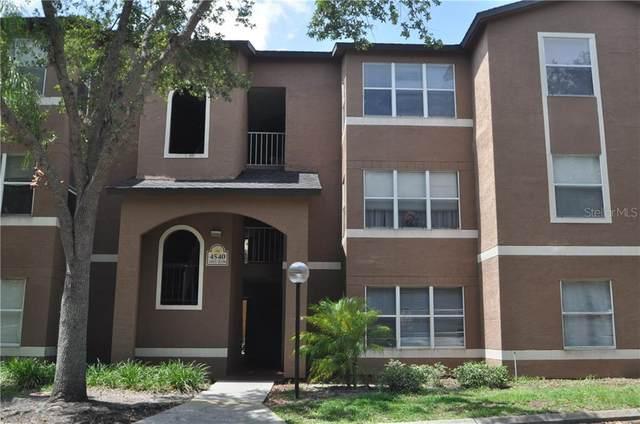 4540 Commander Drive #2238, Orlando, FL 32822 (MLS #O5912070) :: Positive Edge Real Estate