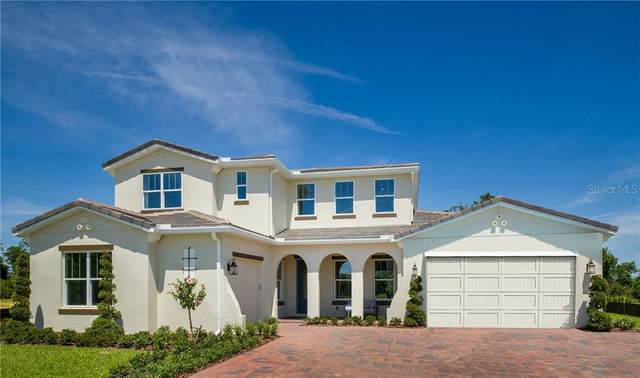 15640 Sweet Lemon Way #295, Winter Garden, FL 34787 (MLS #O5912103) :: Rabell Realty Group