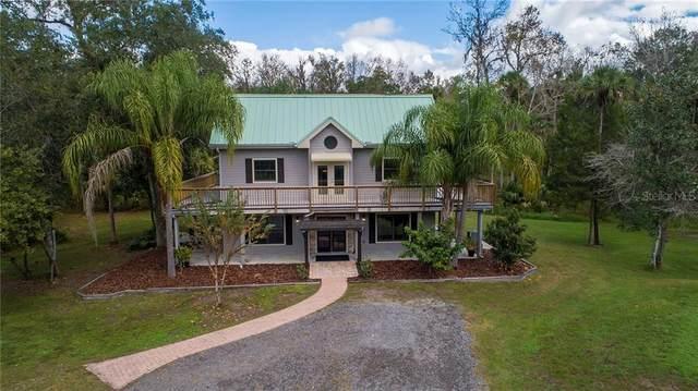 2145 Van Arsdale Street, Oviedo, FL 32765 (MLS #O5912108) :: Premier Home Experts