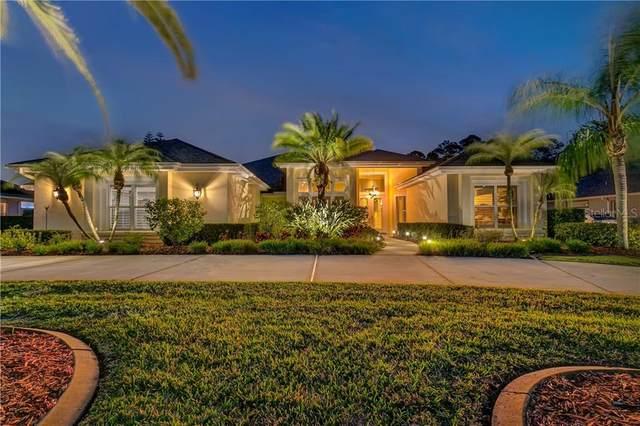 1824 Summer Green Drive, Port Orange, FL 32128 (MLS #O5912140) :: Griffin Group