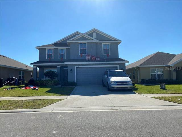 625 Meadow Pointe Drive, Haines City, FL 33844 (MLS #O5912148) :: Everlane Realty