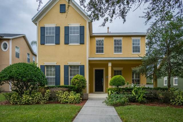 13885 Bluebird Pond, Windermere, FL 34786 (MLS #O5912239) :: Griffin Group