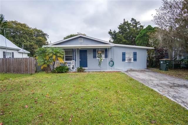 705 Kentucky Avenue, Saint Cloud, FL 34769 (MLS #O5912311) :: Everlane Realty