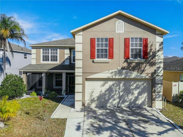116 Willowbay Ridge Street, Sanford, FL 32771 (MLS #O5912335) :: Griffin Group
