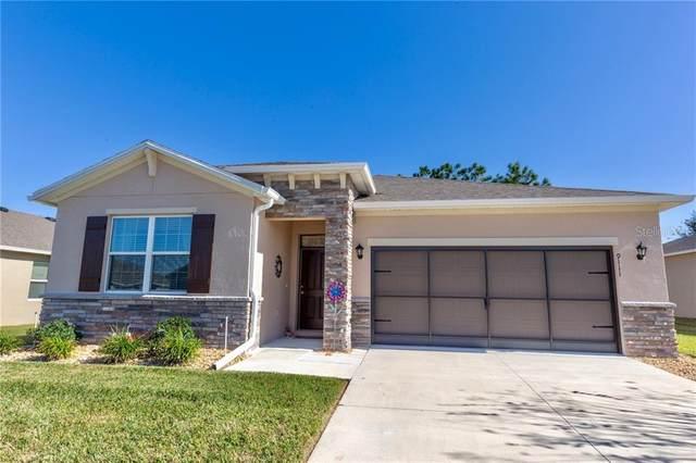 9111 SW 60TH COURT Road, Ocala, FL 34476 (MLS #O5912407) :: Everlane Realty