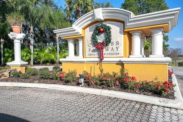 5459 Vineland Road #4110, Orlando, FL 32811 (MLS #O5912503) :: Florida Life Real Estate Group
