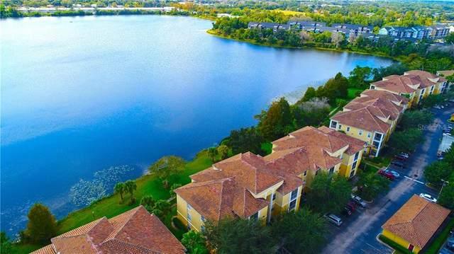 1460 Lake Shadow Circle #7201, Maitland, FL 32751 (MLS #O5912584) :: Alpha Equity Team