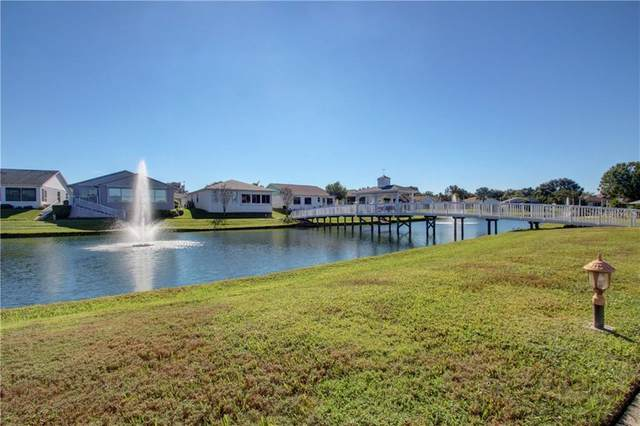 2222 Silver Re Drive, Lakeland, FL 33810 (MLS #O5912710) :: Pepine Realty