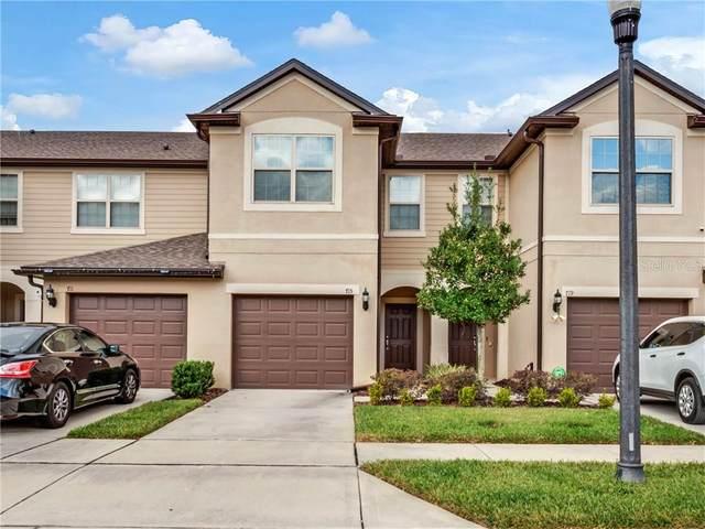 715 Artisan Street #52, Orlando, FL 32824 (MLS #O5912800) :: Rabell Realty Group