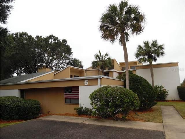 1051 S Highland Street 5E, Mount Dora, FL 32757 (MLS #O5912825) :: Gate Arty & the Group - Keller Williams Realty Smart
