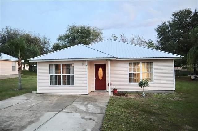 923 Laurel Street, Mascotte, FL 34753 (MLS #O5912867) :: Everlane Realty