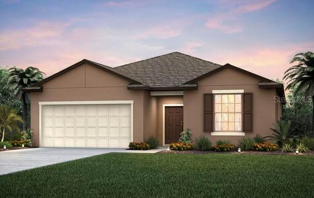 2823 Matera Drive, Saint Cloud, FL 34771 (MLS #O5912869) :: The Duncan Duo Team