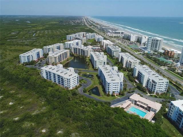 5300 S Atlantic Avenue #8207, New Smyrna Beach, FL 32169 (MLS #O5912871) :: BuySellLiveFlorida.com