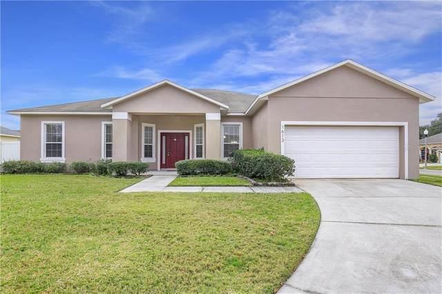 1613 Mistflower Lane, Winter Garden, FL 34787 (MLS #O5912933) :: Sell & Buy Homes Realty Inc