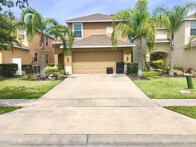 2654 Santosh Cove, Kissimmee, FL 34746 (MLS #O5912971) :: Alpha Equity Team